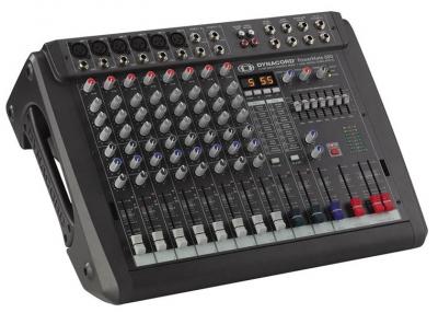 Микшер PowerMate 600-2