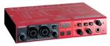 FA-101 FireWire-аудио интерфейс