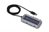 UA-1EX USB-аудио интерфейс