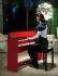 Цифровое фортепиано  F-120 В ТРЕХ ЦВЕТАХ