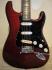Электрогитара Fender Deluxe Stratocaster 1998