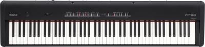 Цифровое фортепиано FP-50 Белое или Черное