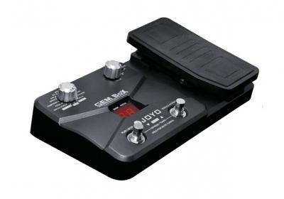 JEM BOX - Гитарный процессор с Drum машиной