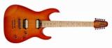 Гитара Ashtone : Электрогитара AE-312