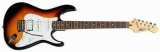 Гитара Phill Pro : Электрогитара MS-17