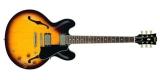 Гитара Tokai : Электрогитара ES155
