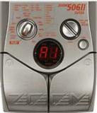 Гитарная обработка ZOOM : 505 II CG