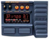 Гитарная обработка ZOOM : BFX 708