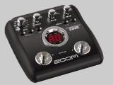 Гитарная обработка ZOOM : G2