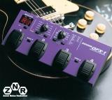 Гитарная обработка ZOOM : GFX 1 FR