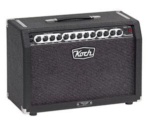 Гитарное оборудование Koch : Classictone 210 Combo