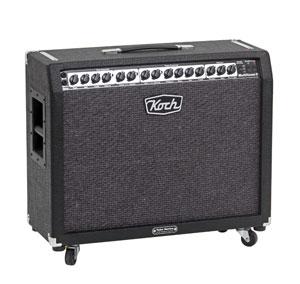 Гитарное оборудование Koch : Multitone-50 Combo