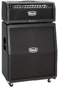 Гитарное оборудование Koch : Powertone II-EL34