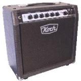 Гитарное оборудование Koch : Studiotone Combo