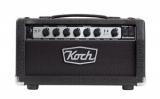 Гитарное оборудование Koch : Studiotone Head
