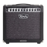 Гитарное оборудование Koch : Twintone II Combo