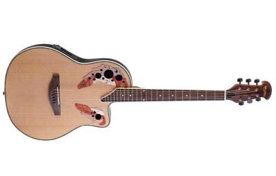 Гитара RA - 11CE/NAT (копия Ovation)