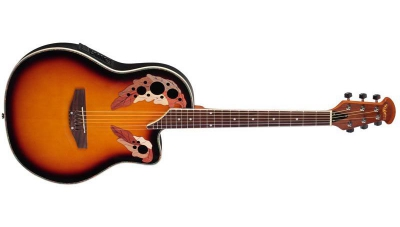 Гитара RA - 11CE/SB (Копия Ovation)