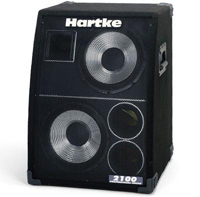 Hartke : Басовый кабинет 2100