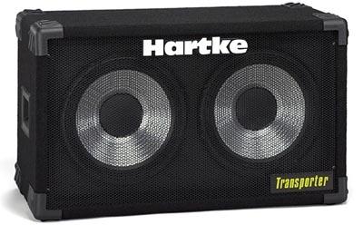 Hartke : Басовый кабинет 210TP