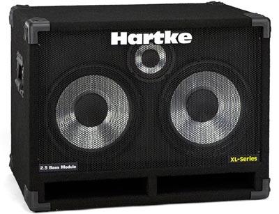 Hartke : Басовый кабинет 2.5XL