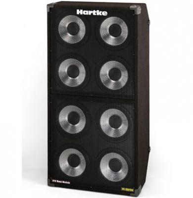 Hartke : Басовый кабинет 810XL