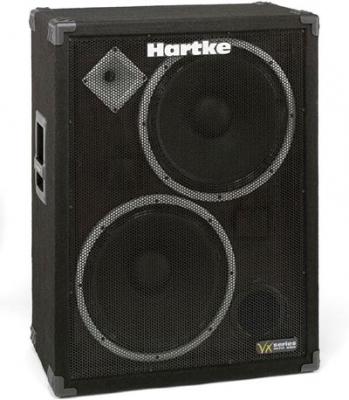 Hartke : Басовый кабинет VX215