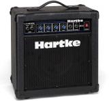Hartke : Басовый комбоусилитель B200
