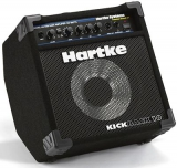 Hartke : Басовый комбоусилитель KICKBACK 10