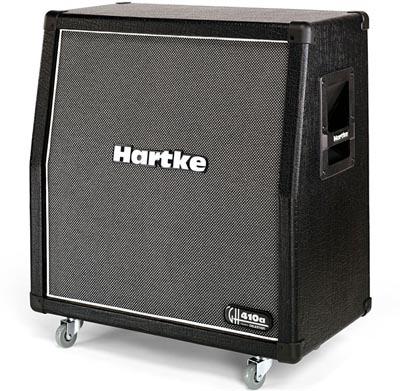 Hartke : Гитарный кабинет GH410