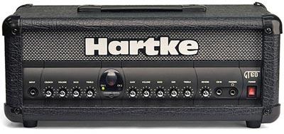 Hartke : Гитарный усилитель GT60