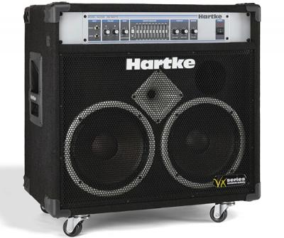 Hartke : Комбо усилитель VX2510