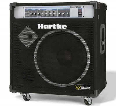 Hartke : Комбо усилитель VX2515