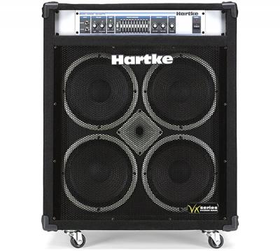 Hartke : Комбо усилитель VX3500