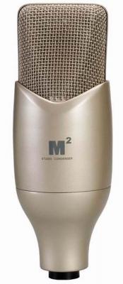 Микрофон - M2
