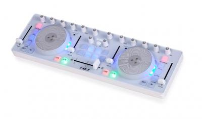 DJ-Контроллер I-DJ WHITE