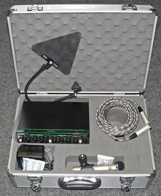Микрофонный Комплект: TP27