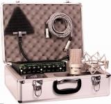 Микрофонный Комплект: TP37