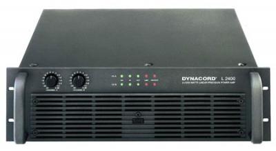 Концертный усилитель мощности Dynacord : L 2400
