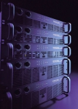 Концертный усилитель мощности Dynacord : L 300