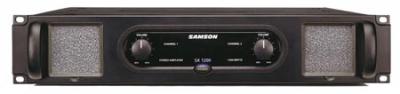 Концертный усилитель мощности Samson : SX 1200