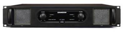 Концертный усилитель мощности Samson : SX 2800