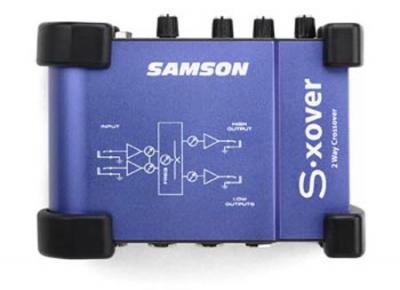 Кроссовер Samson : S-XOVER