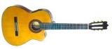 Акустическая гитара FAC-603CEQ