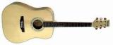 Акустическая гитара FAW-2026