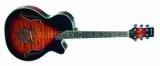 Акустическая гитара FAW-2038CEQ