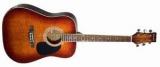 Акустическая гитара FAW-51