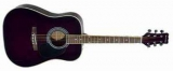 Акустическая гитара FAW-702EQ