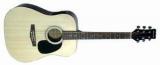 Акустическая гитара FAW-801EQ