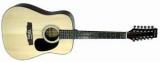 Акустическая гитара FAW-802-12